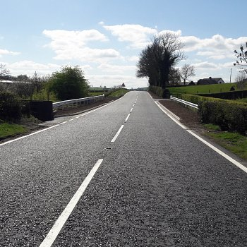 A3 Monaghan Road, Ballyhoy, Armagh – Road Improvements