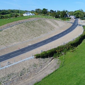 ​B8 Hilltown Road Improvements – Ballydoo Rd / Hilltown Rd Junction