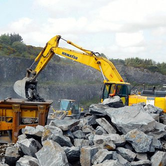 Quarry Products Northern Ireland