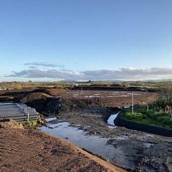 Crosstagherty Landfill Site Restoration – Phase 1