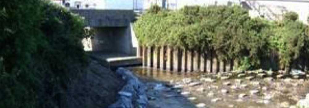 Kilkeel Harbour River Flood Alleviation Scheme