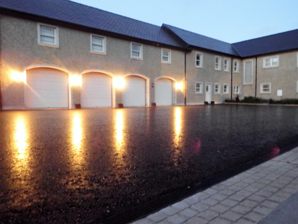 Residential surfacing northern ireland